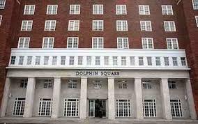 Dolphin Square Pimlico